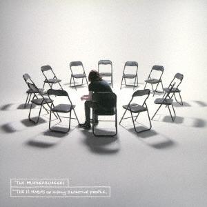 CD-OFFSALE マーダーバーガーズ 爆買い新作 THE 購入 12 HABITS CD PEOPLE~欠陥人間の12の習慣~ HIGHLY OF DEFECTIVE