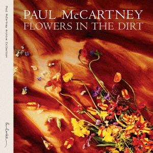 ポール・マッカートニー/フラワーズ・イン・ザ・ダート【デラックス・エディション】《完全生産限定盤》 (初回限定) 【CD+DVD】