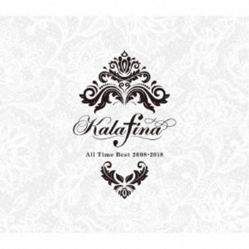 Kalafina/Kalafina All Time Best 2008-2018《完全生産限定盤》 (初回限定) 【CD】