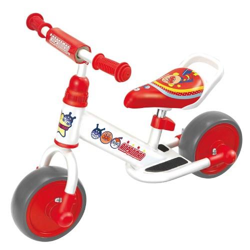 はじめてのアンパンマンバイクおもちゃ こども 子供 新品 勉強 40%OFFの激安セール 知育