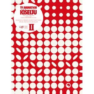 寄生獣 セイの格率 DVD BOX II 【DVD】