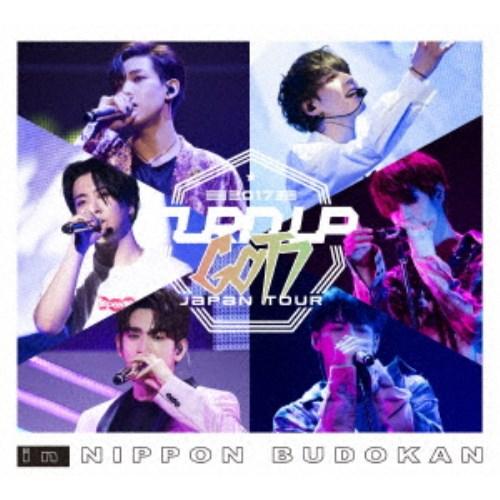 GOT7/GOT7 Japan Tour 2017 TURN UP in NIPPON BUDOKAN (初回限定) 【DVD】