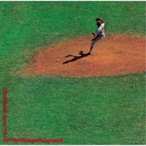CD-OFFSALE ザ 人気商品 グレイト ジャズ トリオ CD ヴァンガード《生産限定盤》 アット 初回限定 期間限定の激安セール ヴィレッジ