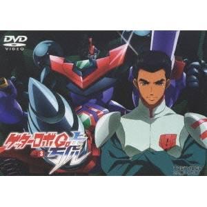 ゲッターロボ號 VOL.3 【DVD】