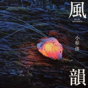 CD-OFFSALE 小椋佳 風韻 今ダケ送料無料 CD 即納送料無料! ~提供楽曲セルフカヴァー集~