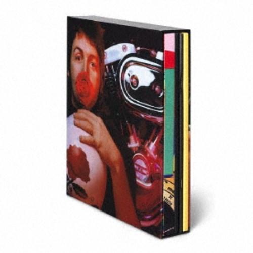 【送料無料】ポール・マッカートニー&ウイングス/レッド・ローズ・スピードウェイ【デラックス・エディション】《完全生産限定盤》 (初回限定) 【CD+Blu-ray】