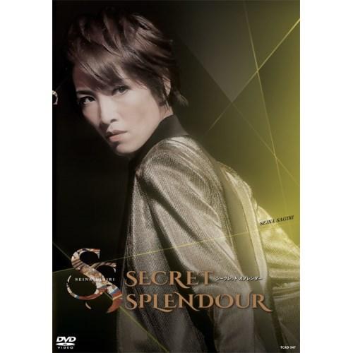SECRET SPLENDOUR 【DVD】