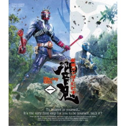 【送料無料】仮面ライダー響鬼 Blu-ray BOX 1《通常版》 【Blu-ray】