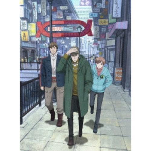 歌舞伎町シャーロック Blu-ray BOX 第1巻 【Blu-ray】