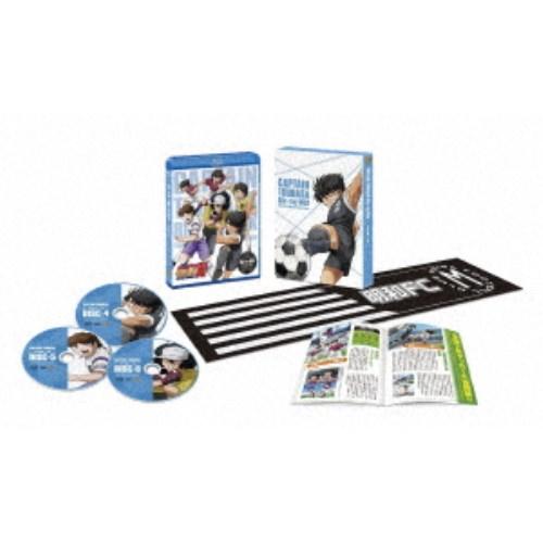 キャプテン翼 Blu-ray BOX ~小学生編 下巻~ (初回限定) 【Blu-ray】