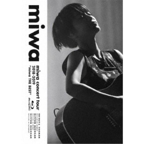 miwa/miwa concert tour 2018-2019 miwa THE BEST 【Blu-ray】