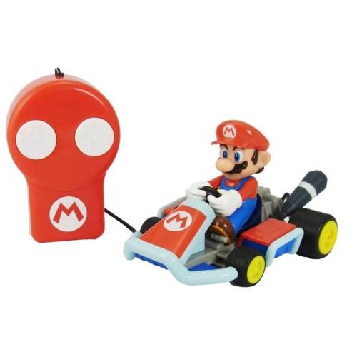リモートコントロールカーマリオカート7 返品不可 激安価格と即納で通信販売 マリオ おもちゃ 子供 こども ラジコン