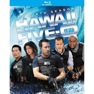 【送料無料】HAWAII FIVE-0 シーズン6 Blu-ray BOX 【Blu-ray】