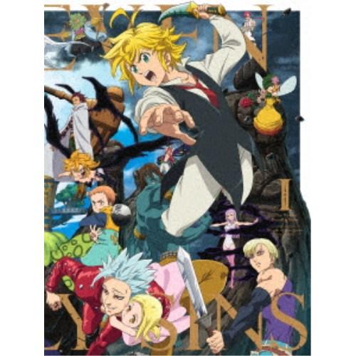 七つの大罪 神々の逆鱗 Blu-ray BOX I 【Blu-ray】
