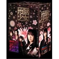 【送料無料】地獄少女 DVD-BOX(4枚組) 【DVD】