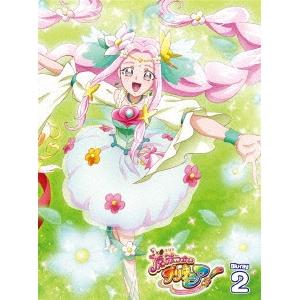 魔法つかいプリキュア! Blu-ray vol.2 【Blu-ray】