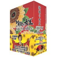 【送料無料】演歌の女王 DVD-BOX 【DVD】