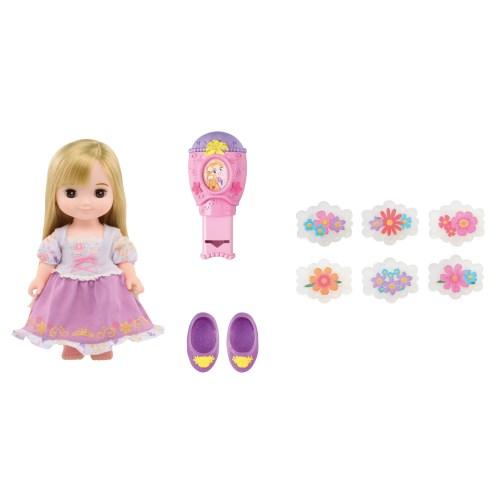 安売り ずっとぎゅっと レミン ソラン コルネ ヘアデコセット =ラプンツェル=おもちゃ 子供 女の子 人形遊び 3歳 こども 海外並行輸入正規品 塔の上のラプンツェル