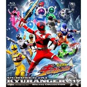 【送料無料】宇宙戦隊キュウレンジャー Blu-ray COLLECTION 1 【Blu-ray】