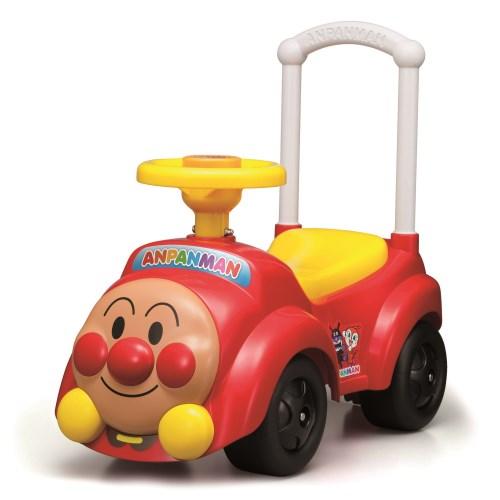 国内送料無料 アンパンマン アンパンマンカー メロディ付き おもちゃ こども 1歳6ヶ月 勉強 知育 国内送料無料 子供
