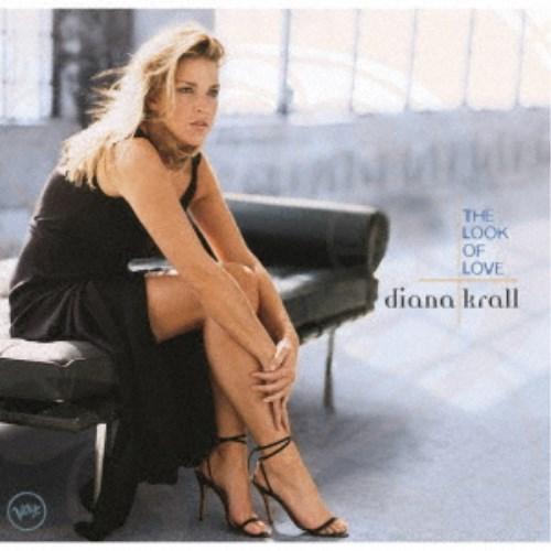 CD-OFFSALE ダイアナ クラール ザ ルック ラヴ オブ 初回限定 SALE開催中 大人気 CD