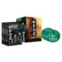 【送料無料】剣客商売 第2シリーズ DVD-BOX 【DVD】