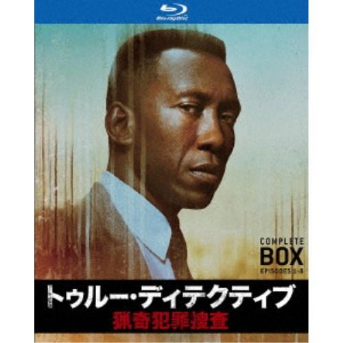 TRUE DETECTIVE トゥルー・ディテクティブ 猟奇犯罪捜査 ブルーレイ コンプリート・ボックス 【Blu-ray】
