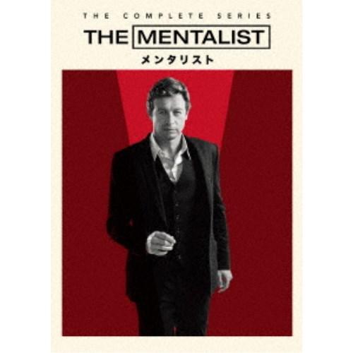 【送料無料】THE MENTALIST/メンタリスト <シーズン1-7> DVD全巻セット 【DVD】