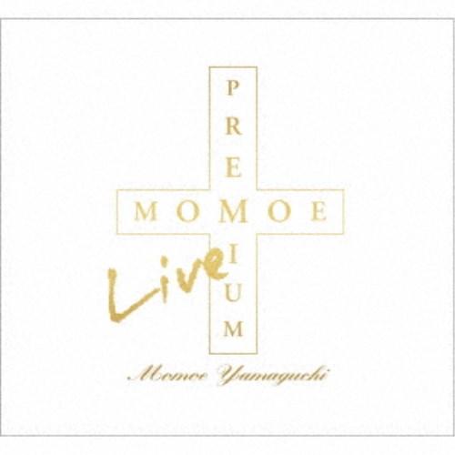 山口百恵/MOMOE LIVE PREMIUM (リファイン版)《完全生産限定盤》 (初回限定) 【CD】