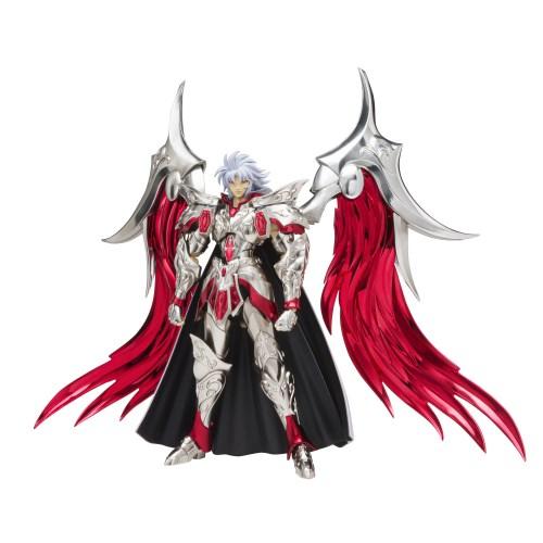 聖闘士聖衣神話EX 戦神アレス フィギュア 聖闘士星矢