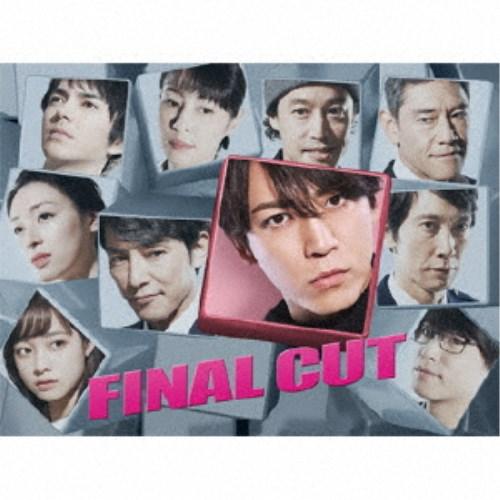 【送料無料】FINAL CUT DVD-BOX 【DVD】