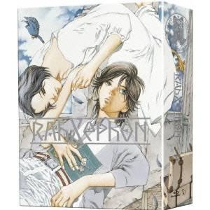 【送料無料】ラーゼフォン Blu-ray BOX 【Blu-ray】