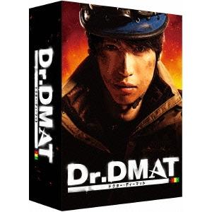 【送料無料】Dr.DMAT Blu-ray BOX 【Blu-ray】