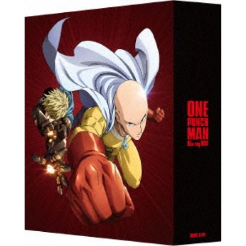 ワンパンマン Blu-ray BOX《特装限定版》 (初回限定) 【Blu-ray】