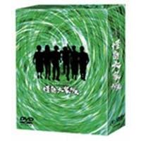 【送料無料】怪奇大家族 DVD-BOX 【DVD】