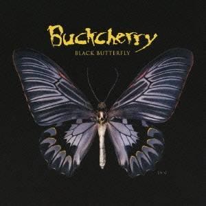 『4年保証』 SALE CD-OFFSALE バックチェリー ブラック CD バタフライ
