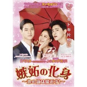 嫉妬の化身~恋の嵐は接近中!~ DVD-BOX1 【DVD】