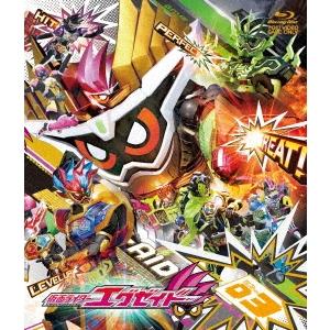 【送料無料】仮面ライダーエグゼイド Blu-ray COLLECTION 03 【Blu-ray】