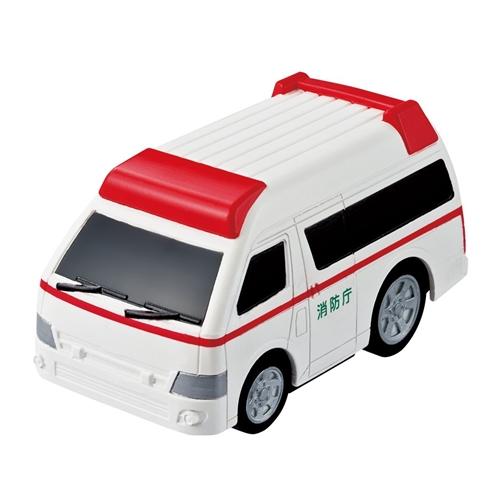 水陸両用カー 救急車おもちゃ 初回限定 こども 春の新作続々 子供 3歳 知育 勉強
