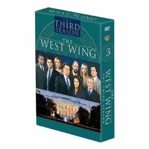 【送料無料】ザ・ホワイトハウス <サード・シーズン> コレクターズ・ボックス 【DVD】