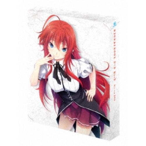 【送料無料】ハイスクールD×D BorN Blu-ray BOX 【Blu-ray】
