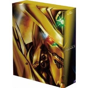 【送料無料】アクエリオン完全合体 Blu-ray BOX 【Blu-ray】