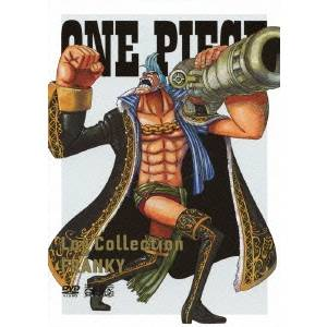 ONE PIECE Log Collection FRANKY 【DVD】