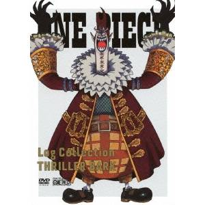 【送料無料】ONE PIECE Log Collection THRILLER BARK 【DVD】