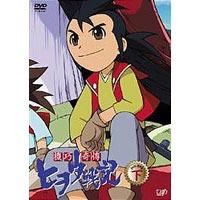 【送料無料】機巧奇傳ヒヲウ戦記 DVD-BOX(下) 【DVD】