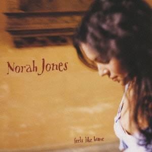 CD-OFFSALE ノラ ジョーンズ フィールズ 年中無休 CD ホーム 営業 ライク