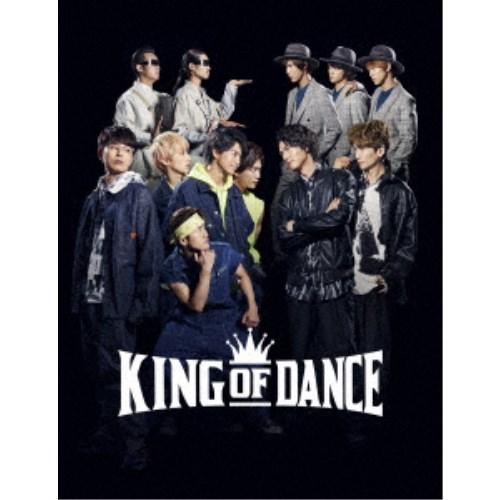 TVドラマ『KING OF DANCE』【Blu-ray BOX】 【Blu-ray】