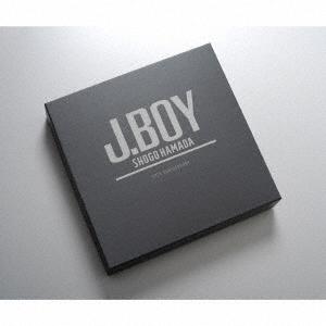 【送料無料】浜田省吾/J.BOY 30th Anniversary Box《完全生産限定盤》 (初回限定) 【CD+DVD】