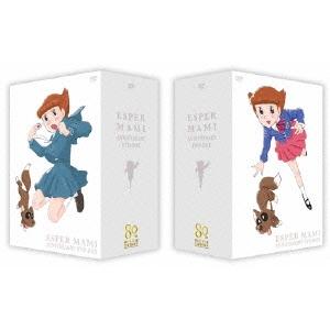 エスパー魔美 ANNIVERSARY DVD-BOX 【DVD】