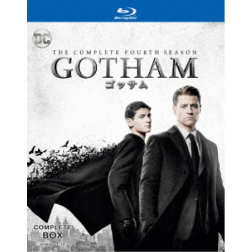 GOTHAM/ゴッサム <フォース・シーズン> コンプリート・ボックス 【Blu-ray】